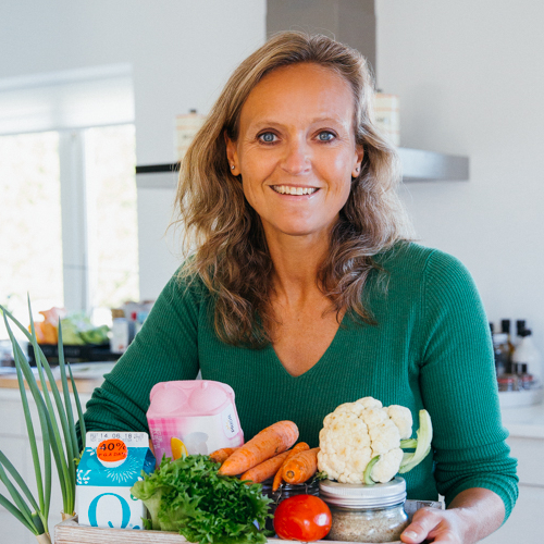 Mette Nygård Havre (Foto: Christin Eide)