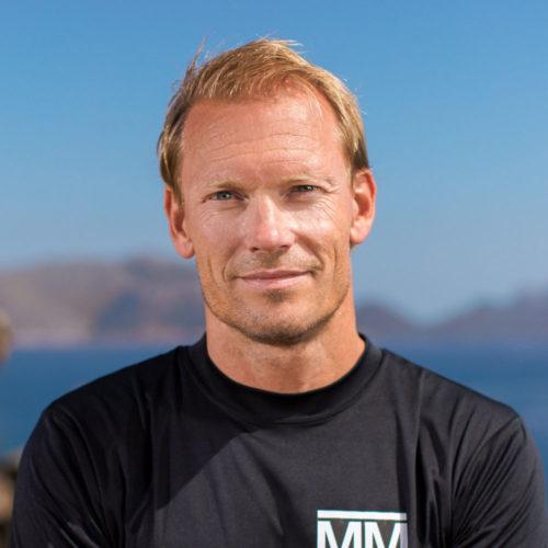 Ole Martin Årst (Foto: NRK)